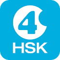 Learn Chinese-Hello HSK Level4 icon