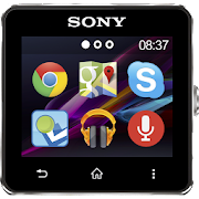 AppLauncher for SmartWatch APK for Sony | Download Android APK