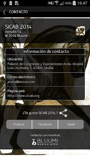 【免費生活App】SICAB-APP點子