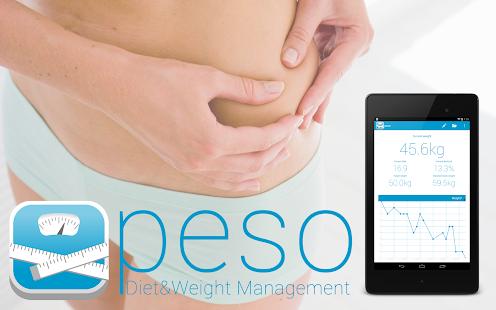 peso - 飲食 體重管理