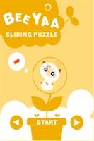 Screenshot of Beeyaa Sliding Puzzle