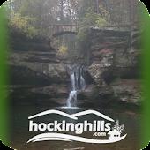 Hocking Hills App