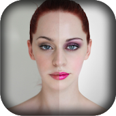 Makeup to photoshop