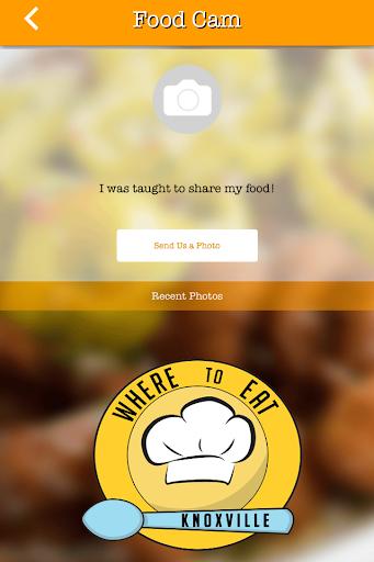 【免費旅遊App】Where To Eat KNOXVILLE-APP點子