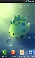 Screenshot of Mini Dino Lite