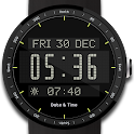 Army Watch Face icon