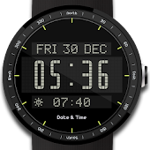 Army Watch Face