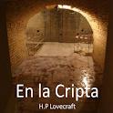 En la Cripta – Audiolibro logo