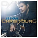 Chris Young logo