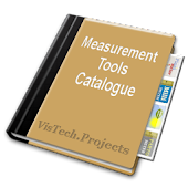 Measurement Tools Catalog