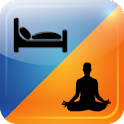 Relax & Meditation Sounds icon