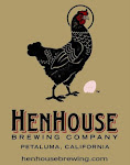 Logo of HenHouse Black Lager