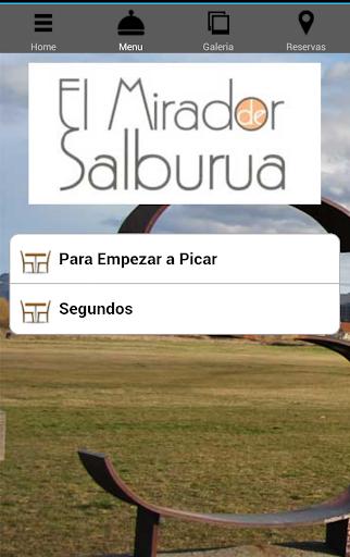 EL MIRADOR DE SALBURUA