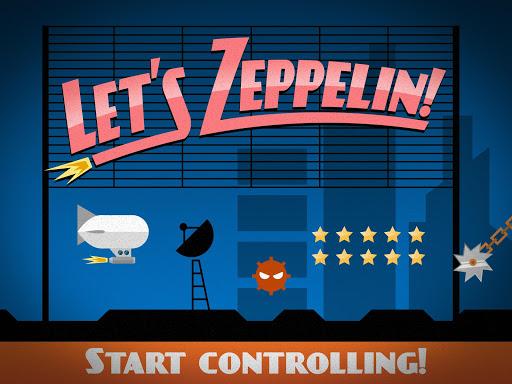 Let's Zeppelin