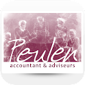 Peulen accountants en adviseur logo