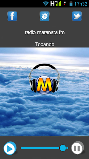 radio maranata fm