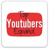 Youtubers Top Español