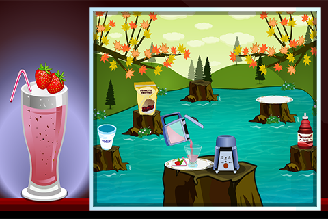 Yummy Smoothie Maker 1.5.0 screenshots 4