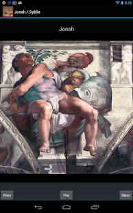 Vatican Sistine Chapel Tour - screenshot thumbnail