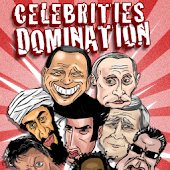Celebrities Domination
