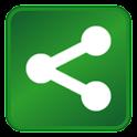 i Share Apps Pro logo