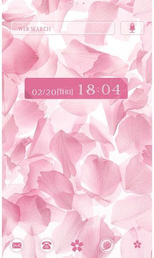 Flower Wallpaper Sheer Sakura 2.0.0 Windows u7528 1