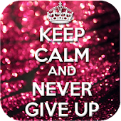 Keep Calm and ... HD Wallpaper