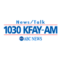 Newstalk 1030 icon