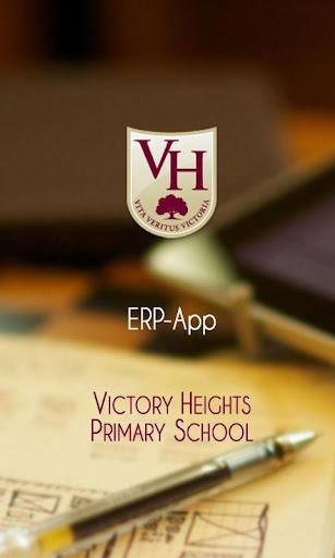 ERP-App VHPS