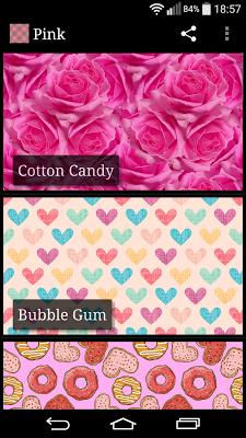 Pink Wallpapers - screenshot
