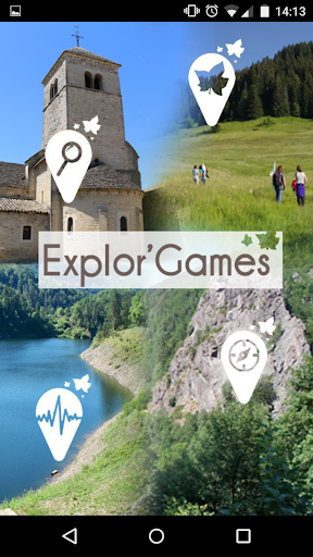 Explor Games