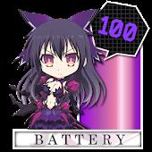 デート・ア・ライブ・Ⅱ電池-サクサク快適電池長持ち-無料
