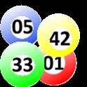 Loterias: Números e Resultados icon