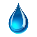 Water Drops Live Wallpaper logo