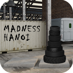 Madness Hanoi for PC and MAC