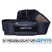 StressLocator for Zephyr HxM
