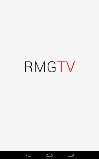 RMGTV - Rover's Morning Glory