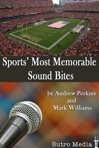 Sports Sound Bites