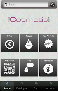 Your Cosmetic Shop screenshot 0