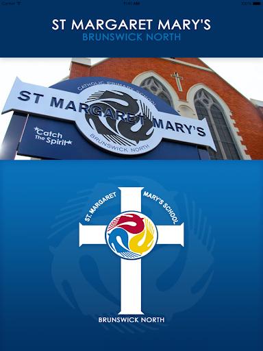 St Margaret Mary's Brunswick N
