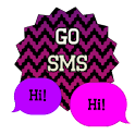 GO SMS - Fierce icon