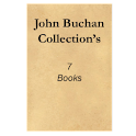 John Buchan Collection logo