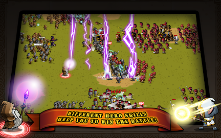 Mini Warriors Screenshot 15