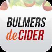 Bulmers deCider