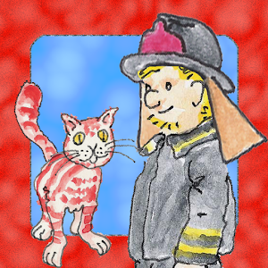 Fire Department for Kids APK