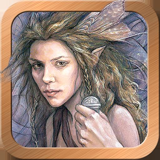 Tarot of the Hidden Realm 娛樂 App LOGO-硬是要APP