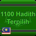 1100 Hadith Terpilih (Malay) icon