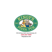 Kingy's Pizza