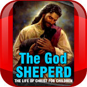"Jesus The God Shepherd ""FREE"""