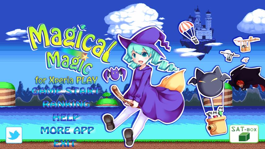 Magical Magic FREE - screenshot